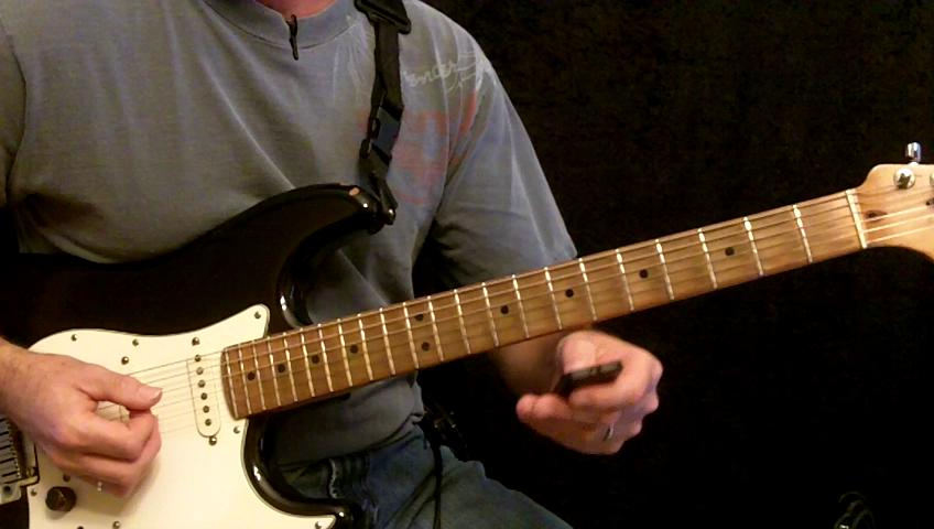 Guitar Lessons With Roger Keplinger I Need A Lover Who Wont